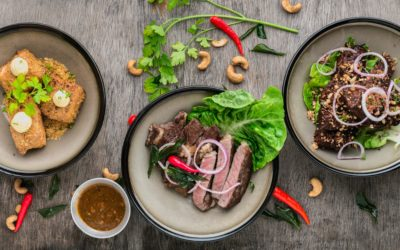 Peurs et régimes alimentaires
