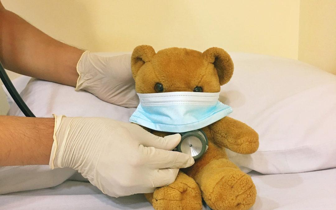 Comment aider mon patient allergique à lever ses peurs du vaccin anti COVID